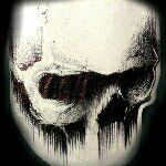 Awesome artist, awesome tatt click the skull