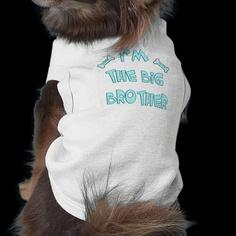 New Pet Shirt