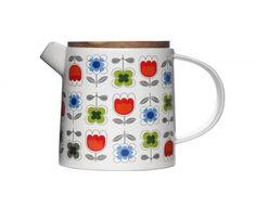 Kwiatowy dzbanek Tea 1,2 l
