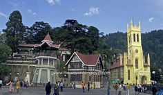 Chandigarh-Shimla to Tattapani Trekking-Shimla-Chandigarh - The Way On Himalaya Shimla, Tourist Places, Chandigarh, Trekking, Banks, Notre Dame, Places To Visit, Tours, Mansions