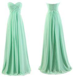 Simple bridesmaid dresses, custom bridesmaid dresses, long bridesmaid dresses,Tee dress,Sweetheart dress