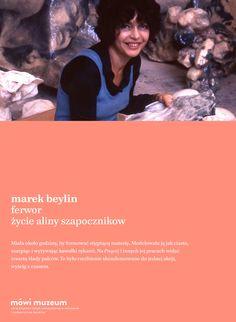 Marek Beylin Ferwor. Życie Aliny Szapocznikow