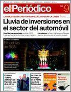 kiosko warez - El Periodico de Catalunya - 09 Noviembre 2013 - PDF - IPAD - ESPAÑOL - HQ