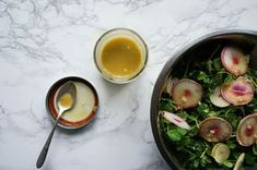 Really Good Vinaigrette  Recipe on Food52 recipe on Food52