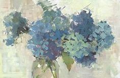 Abundance by Nancy Franke Oil ~ 14 x 20