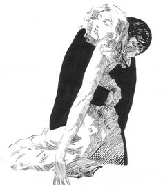 Bernie Wrightson Bernie Wrightson, Illustration Art, Illustrations, Black White Art, Horror Comics, Black And White Illustration, Comic Artist, American Artists, Concept Art
