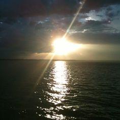 Sunset - Belém / Brasil...