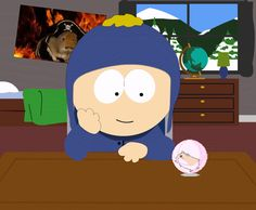South Park Animated Gif 8 - Craig and Stripe by Flip-Reaper-Z on ...