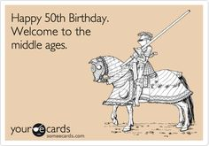 Birthday quotes funny ecards posts 66 ideas for 2019 50th Birthday Quotes, Happy 50th Birthday, Happy Birthday Images, Funny Birthday, 50 Birthday, Happy Birthdays, Sister Birthday, Free Birthday Card, Birthday Greetings