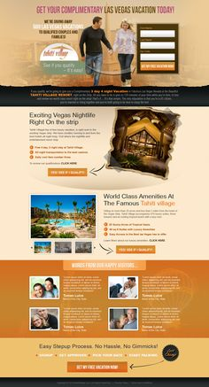 Las-Vegas-Free-Vacation-Landing-Page---Design-only_3