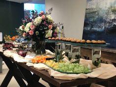 visionscatering.com #ncbride #wedding #catering #floral #decor #weddingreception #weddingdesigns #receptiondecor #weddingcatering  #yummy Reception Decorations, Table Decorations, Event Company, Wedding Catering, Wedding Designs, Centerpieces, Menu, Floral, Food
