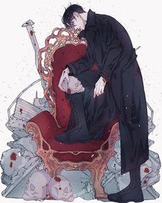 Character Aesthetic, Character Concept, Character Art, Character Design, Manhwa, Manga Anime, Anime Art, Image Manga, Handsome Anime Guys