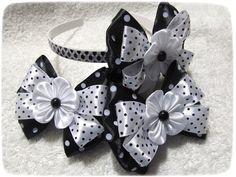 Одноклассники Ribbon Hair Bows, Girl Hair Bows, Ribbon Sculpture, Boutique Hair Bows, Making Hair Bows, Loom Bands, Diy Hair Accessories, Ribbon Crafts, Cute Bows