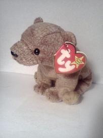 Pecan - Ty Beanie Baby. Rita DeLong Reed · Beanie Babies ef2d8dd63a44