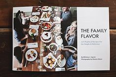 A peek inside The Family Flavor! Add this cookbook to your must have list! On sale for $15.49   http://www.amazon.com/The-Family-Flavor-Practical-Delicious/dp/1484884043/ref=sr_1_1?ie=UTF8=1378675269=8-1=the+family+flavor+cookbook