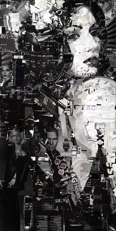 Too Busy Fascinating, Two <i>by Derek Gores</i>