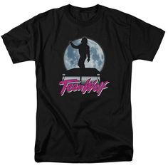 Teen Wolf: Moonlight Surf T-Shirt