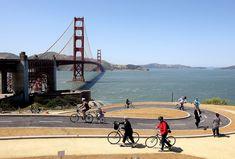 Design an evacuation plan for San Francisco.