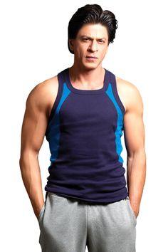 Shah Rukh Khan for ONN