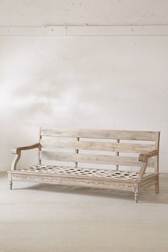 Shop Rohini Daybed Sofa at Urban Outfitters today. We carry all the latest styles, colors and brands for you to choose from right here.
