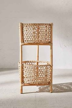 Home Interior Pictures Rattan Two Tier Stand.Home Interior Pictures Rattan Two Tier Stand Bamboo Furniture, Furniture Design, Home Design, Interior Design, Design Ideas, Tiered Stand, Home And Deco, Cheap Home Decor, Home Decoration