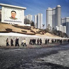 La Corée du Nord vue à travers 46 photos Instagram (image)