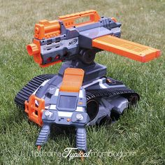 Enjoy a Screen Free Summer with the New Nerf N-Strike Blasters . Best Picture For Nerf Gun Storage All Nerf Guns, Toddler Toys, Kids Toys, Baby Toys, Pistola Nerf, Nerf Gun Storage, Nerf Toys, Mega Pokemon, Nerf War