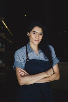 Have you seen our latest class of 30 Under 30 honorees? Check out the list makers that topped our food and drink list — including Daniela Soto-Innes from Cosme.