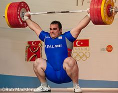 Fixing the Snatch and Overhead Squat Position - Juggernaut Training Systems - Juggernaut Training Systems