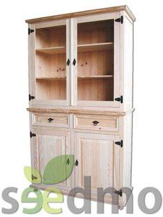 8 mejores im genes de vitrinas para dedales cabinets for Super chollo muebles
