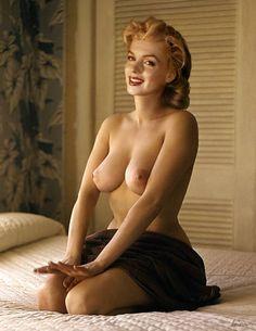 Marilyn Monroe - A Kodak Moment