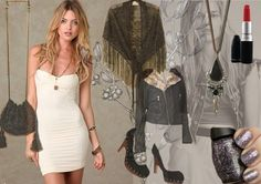 Party Dressing Begins | Free People Blog #freepeople