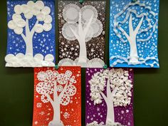 Craft Work For Kids, Christmas Crafts For Kids To Make, Preschool Christmas, Christmas Art, Preschool Crafts, Art For Kids, Santa Crafts, Xmas Crafts, Paper Crafts