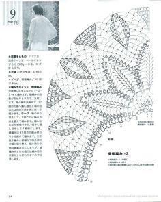 Lucy Crochet Wonders: Scialli e scialle Crochet