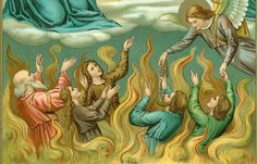Novena for the Holy Souls in Purgatory by St. Alphonsus Liguori:Day October October 24 to November Prayer For Healing The Sick, Prayers For Healing, St Faustina, Catholic Pictures, All Souls Day, All Saints Day, Inspirational Prayers, Catholic Prayers, Blessed Mother