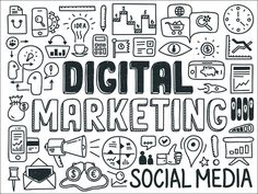 Social Media is now an integral part of Digital Marketing services. Know the secret of online success through the effective use of digital marketing. Digital Marketing Strategy, Inbound Marketing, Budget Marketing, Digital Marketing Trends, Marketing Online, Influencer Marketing, Marketing Tools, Content Marketing, Internet Marketing