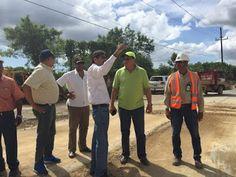 Armario de Noticias: Ciudad Juan Bosch tendrá servicio de agua potable ...