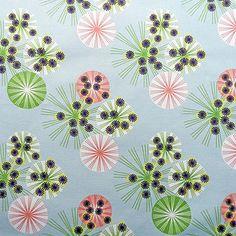 Hemlock Cotton Fabric