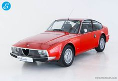 ALFA ROMEO 1600 JUNIOR ZAGATO