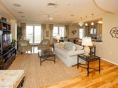 B213+Coastal+Edge+II:+3+BR+/+2+BA+condominium+in+Virginia+Beach,+Sleeps+8+++Vacation Rental in Tidewater