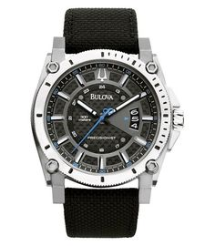 Bulova Precisionist Champlain 96B132 Watch
