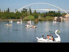 Parque de Cabecera (