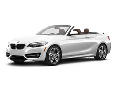 2017 #BMW #230i #Convertible. Stock Number: 17575
