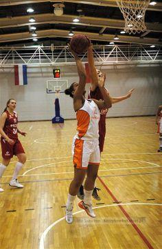 Reprezentacja Polski kobiet w koszykówce kobiet 2014