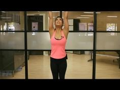 Certain stretches can really help alleviate the pain associated with a bruised tailbone. Learn about stretches for a bruised tailbone with help from a professional with 10 years of experience in fitness instruction and exercise therapy in this free video clip.