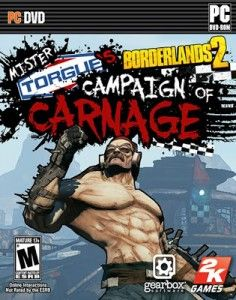 Borderlands 2 Mr Torgue's Campaign of Carnage Game Description: Borderlands 2 is an action and first person shooter video game. It was developed by Gearbox Software. It has been published by 2K Games. The game was released for the Microsoft Windows, Xbox 360,  Free Borderlands 2 Mr Torgue's Campaign OF Carnage Game Download LINK:  Full Download Borderlands 2 Mr Torgue's Campaign OF Carnage PC Game