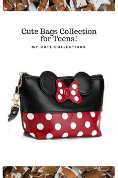 Travel Cosmetic Bag Cartoon Bow Makeup Case Women Zipper Hand Holding Make Up Handbag Organizer Storage Pouch Toiletry Wash Bags Bags Travel, Travel Cosmetic Bags, Makeup Storage Case, Bag Storage, Ballerinas, Handbag Organization, Handbag Organizer, Outfits Damen, Products