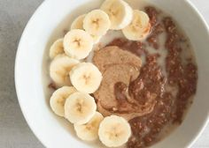 The Unusual Breakfast I Swear By For Losing Weight | Liezl Jayne