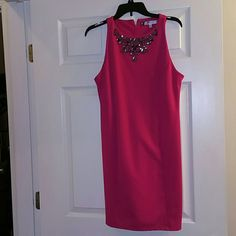 "Dress 35"""" Total Length Top To Bottom"