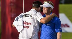 Billy Hurley III's first win on the PGA TOUR came just outside of his hometown of Virginia. (Stan Badz/PGA TOUR)